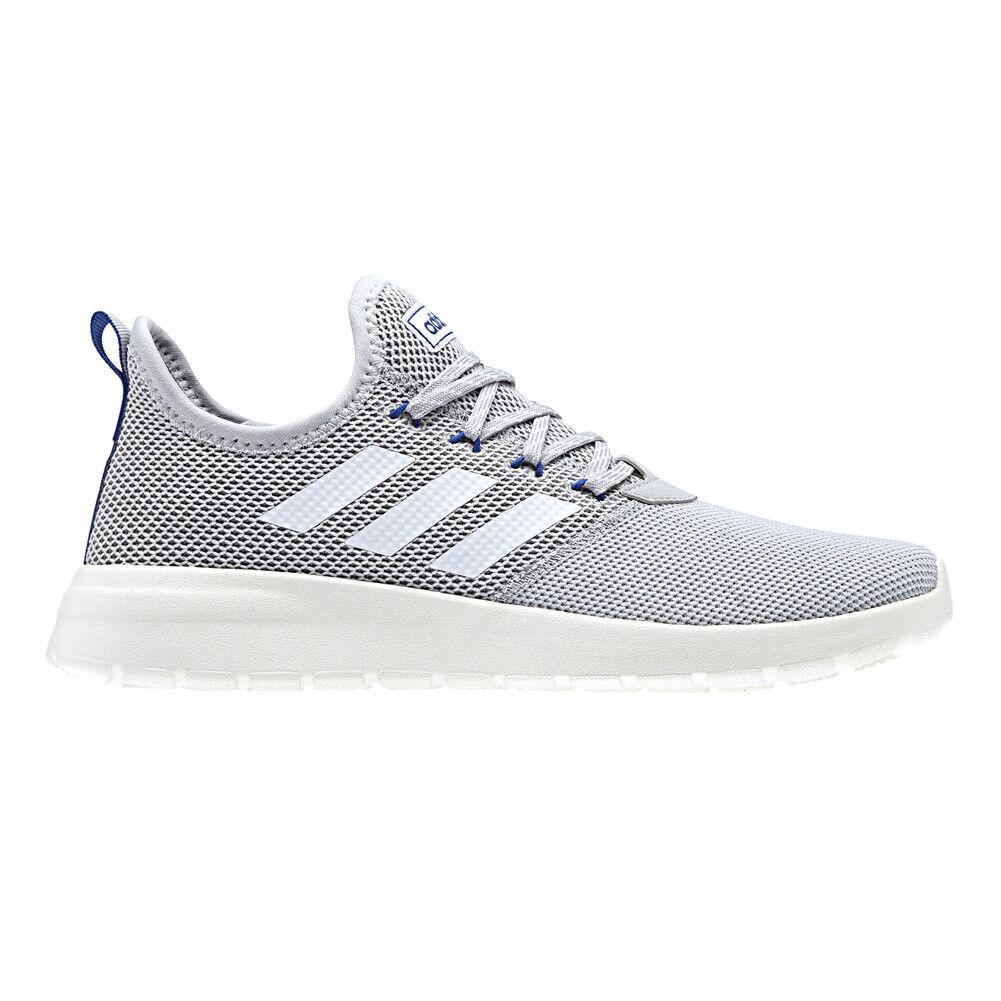 Adidas Men's Lite Racer Reborn Running Shoe