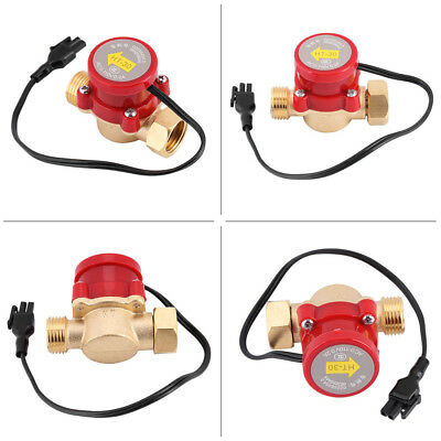 Pump Water Flow Sensor Protect Switch Ht-30 Laser Machine G12 Thread Dh