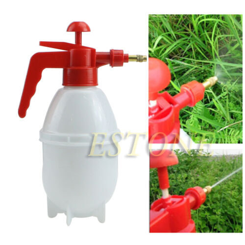 800 ML Chemical Sprayer Portable Pressure Garden ...