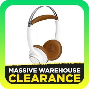 Plantronics Backbeat Sense Wireless Headphone White Tullamarine Hume Area Preview