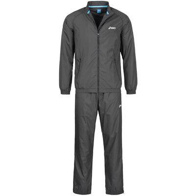 Asics Tracksuit Men's Track Suit Presentation Suit Sport Sui