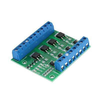 Pwm Channel Mosfet Module Amplifier Circuit Board Driver Module 3-20v To 3.7-27v