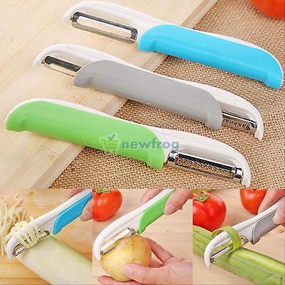 Kitchen Tool Vegetable Fruit Potato Peeler Parer ...