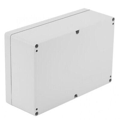 23x15x8.5cm Water Resistant Plastic Enclosure Project Case Diy Junction Box Us