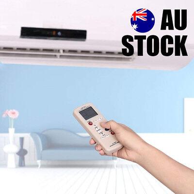 Universal A/C Air Conditioner Remote Control AC LS K-100ES