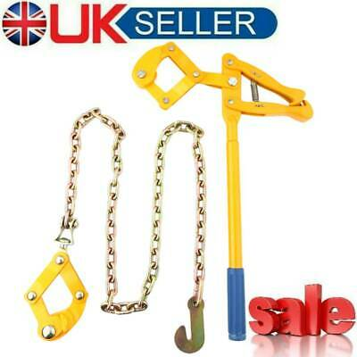 Heavy Duty Farm Fence Wire Chain Strainer Fence Strainer Pull Puller Stretcher