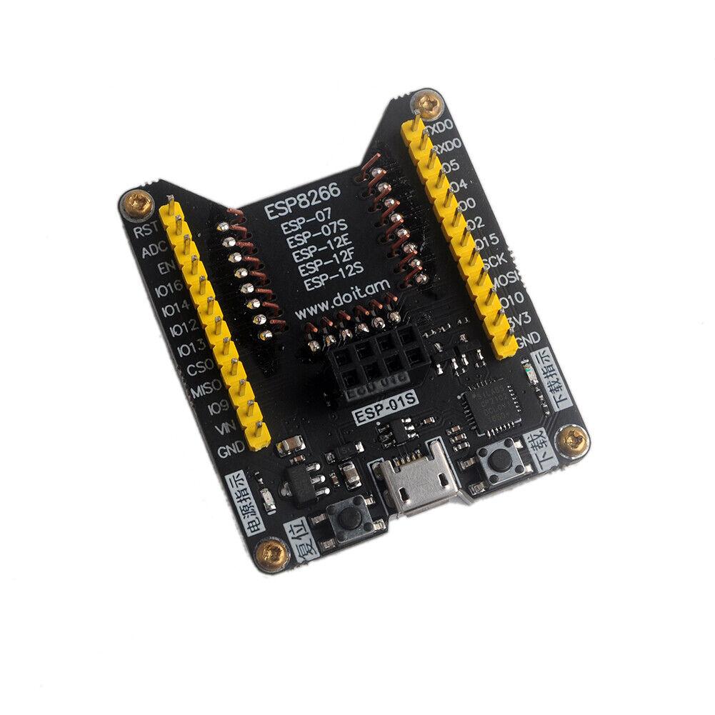 ESP8266 Code Burner Firmware Downloader ESP12F ESP-07S ESP-12S Development Board