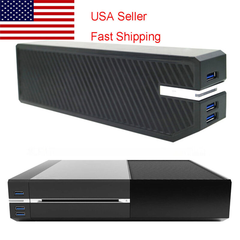 USB3.0 2TB Storage External HDD Adapter Memory Data Bank Expand for Xbox One USA