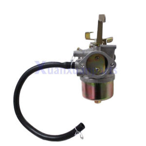 New carburetor carb for wisconsin robin ey27w 8hp gasoline for Electric motor repair rochester ny