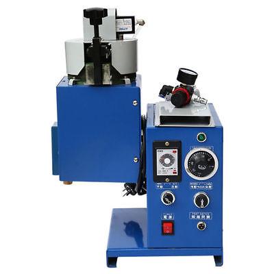 (110V Adhesive Injecting Dispenser Hot Melt Glue Spraying Gluing Machine)