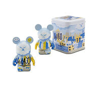 Disney Vinylmation Chicago