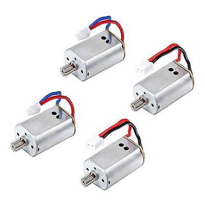 4Pcs/Pack CW & CCW Motor Spare Parts For Syma X8C X8W X8G RC Quadcopter Drone
