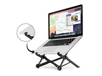 NEW Portable Laptop Stand Table Car Bed Lightweight Ergonomic Universal Macbook