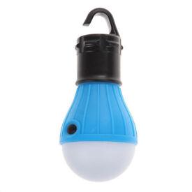 3 LED Bulb Hanging Lamp