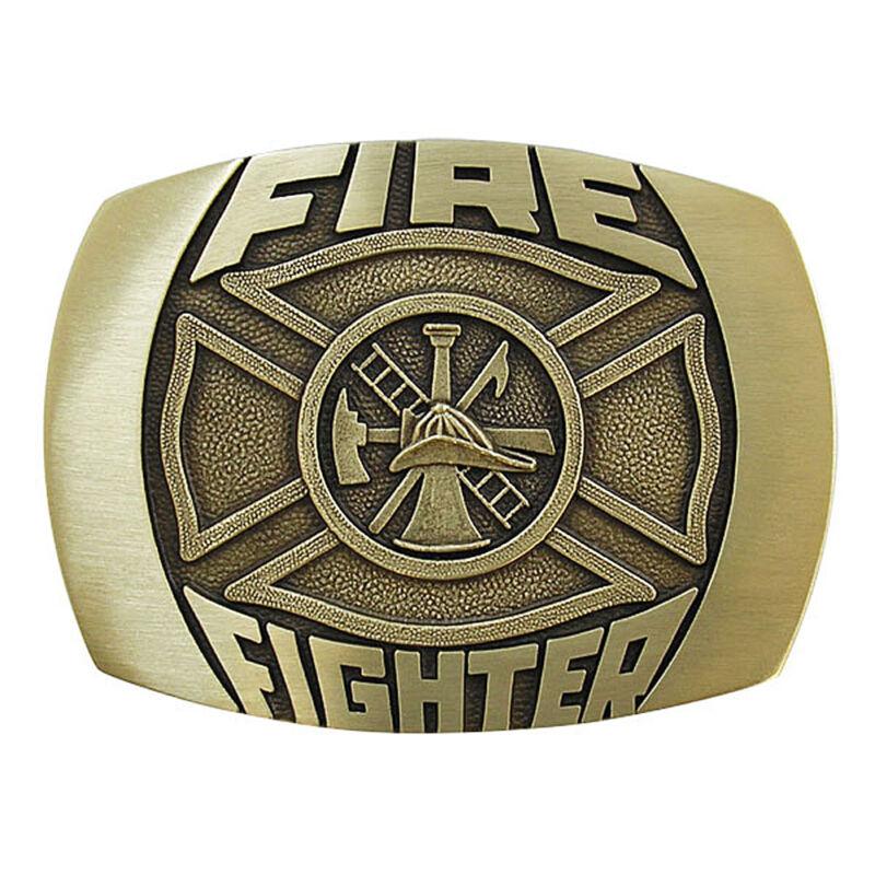 Firefighter Belt Buckle OBM170 IMC-Retail