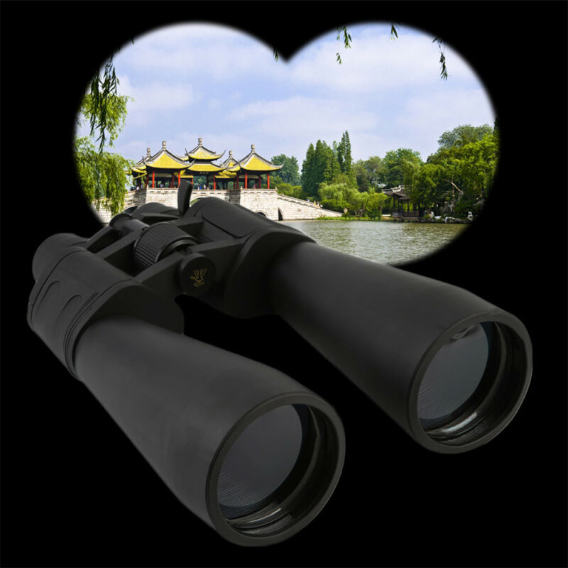20-180x100 HD Zoom Night Vision Binoculars Full Coated Optics Telescope ZC295600