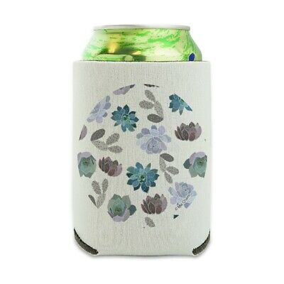 Cool Succulents and Cactus Can Cooler Drink Hugger Insulated Holder](Cactus Cooler Drink)