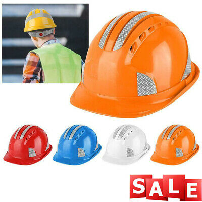 Protective Safety Hard Hat Helmet Abs For Aerial Work Construction Site Climbing