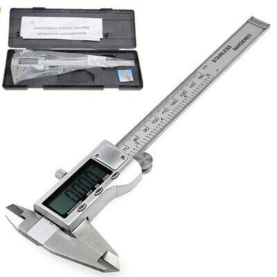 Digitale Messschieber (0-150 mm Digitaler Messschieber Schieblehre Messlehre LCD digital Skala Caliper)