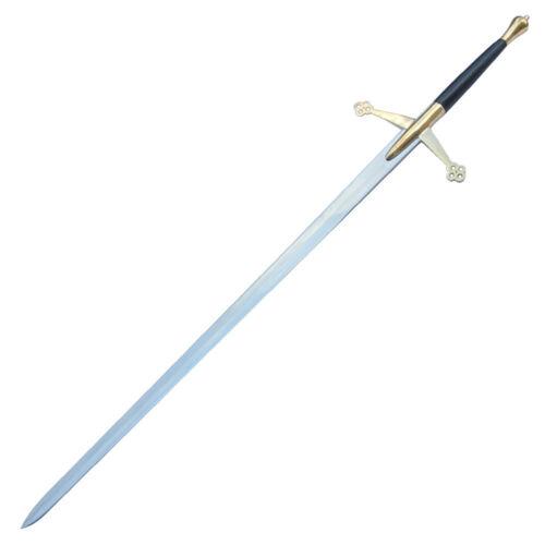 Medieval Scottish Highland Claymore Great Sword Handmade Replica Sword