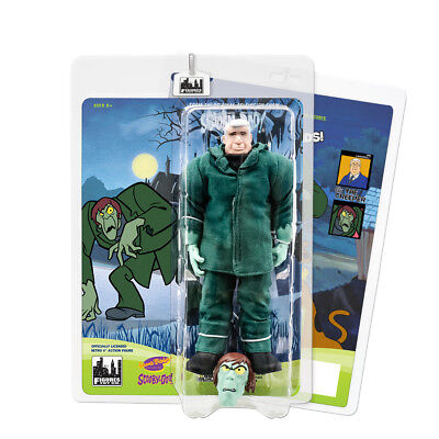 Scooby Doo Retro 8 Inch Action Figures Series: - Toy Creeper