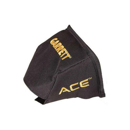 New Garrett Metal Detector Ace Rain Cover Up Face 1619900 Nice for Detecting