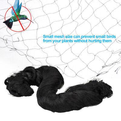 Protection Netting - 50x100FT Anti Bird Netting Net Mesh Protection For Plants Veg Crops Fruit Garden