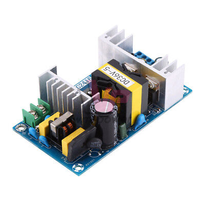 36v 5a 180w 5060hz Switching Ac-dc Module High Industrial Power Supply Board