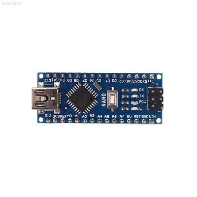 4355 Arduino Nano V3 Compatible Atmega328p Ch340 Modified Chip Usb To Ttl Line