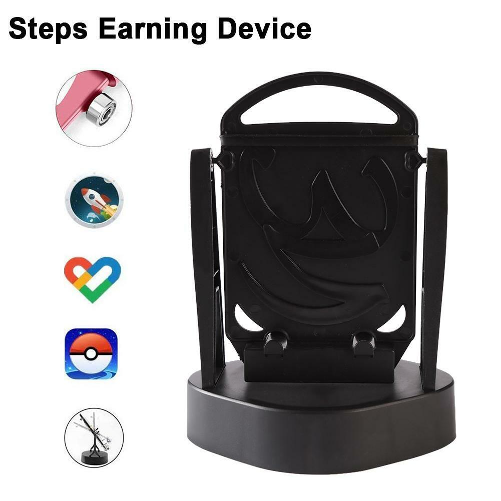 Cell Phone Steps Counter Swing Wiggler Compatible For Poke B