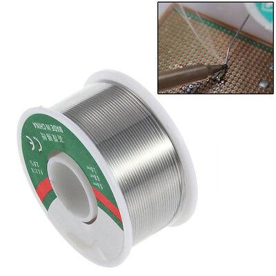 0.8mm Rosin Core Tin Roll Flux Lead Free Solder Electric Welding Wire Reel Jq