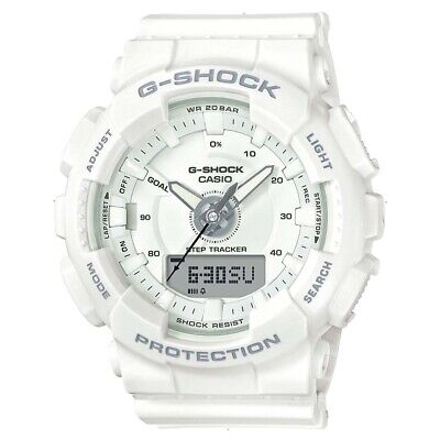 Casio Mens G-Shock GMA-S130-7AER Watch RRP £119 Brand New and Boxed