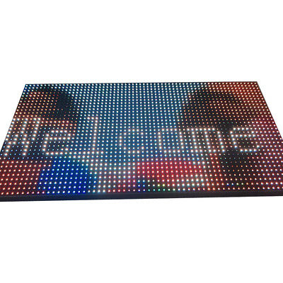 Led Dot Matrix Display Module 64x32 Smd2121 Led Module P4 Indoor Screen Panel X1