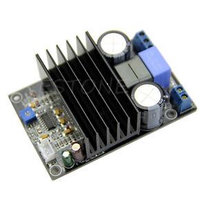 IRS2092 CLASS D Audio Power Amplifier AMP Kit 200W MONO Assembled Board 1pc