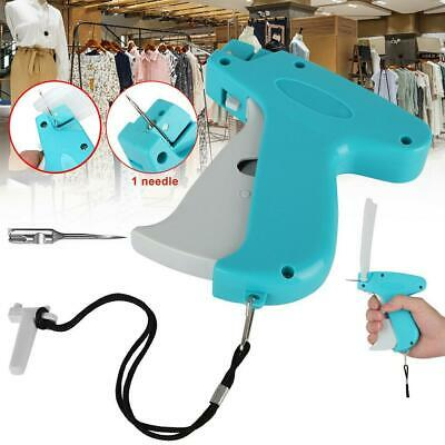 New Garment Clothing Price Label Tagging Tag Tagger Gun Needle Machine