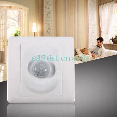 High Sensitive Pir Infrared Sensor Switch Body Ir Motion Sensor For All Lamps Ca