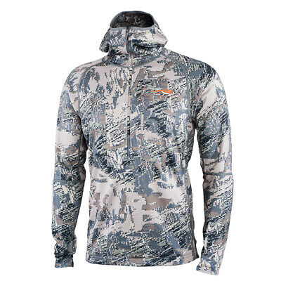 sitka gear 10039-WL Core Hvy Wt Zip T Optifade Waterfowl MARSH CLOSE OUT PRICE