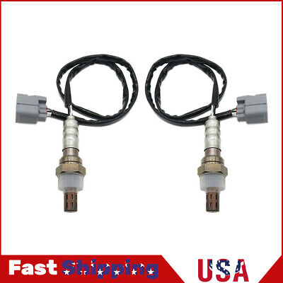 2x Oxygen Sensor Downstream Upstream 2344733 for Honda Civic CRV Element Insight