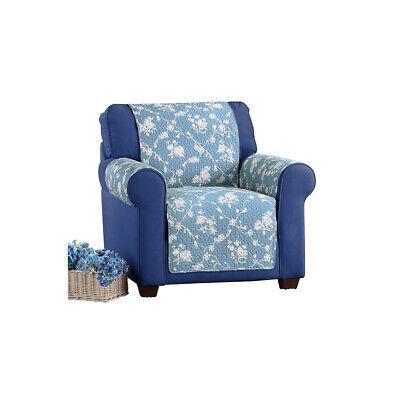 Lattice Floral Furniture Cover Protector, Springtime Home De