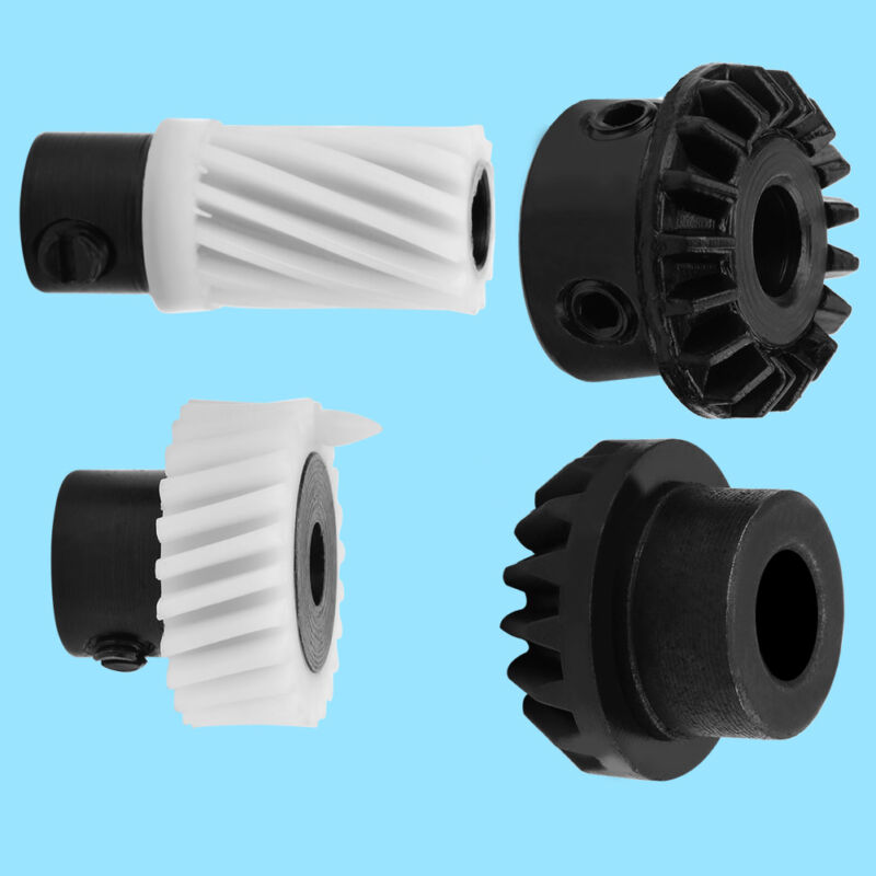 4 Pcs Hook Drive Gear Set Feed Shaft Gear Replacement Sewing Machine Accessories