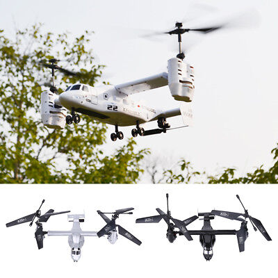 2.4Ghz 4.5CH RC Airplane Aircraft Helicopter Remote Control Quadcopter Best