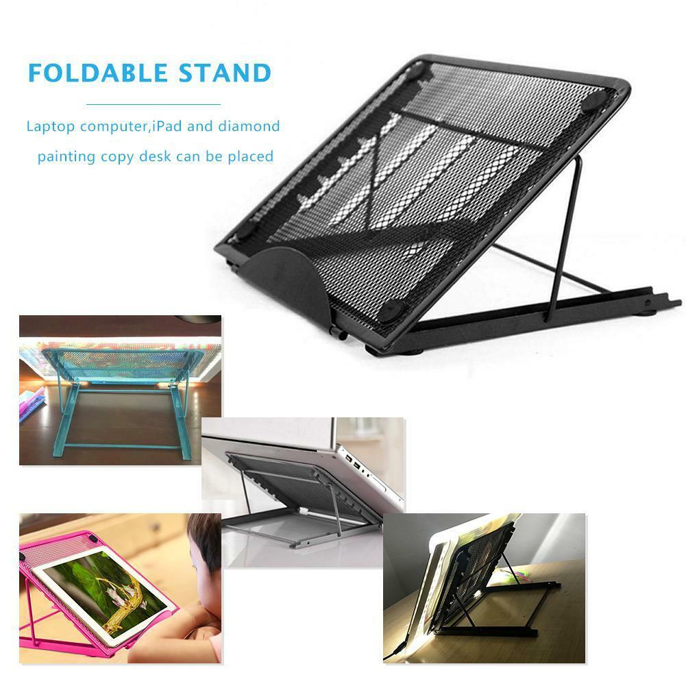 Stand Holder For Diamond Painting Light Pad Copy Platform Br