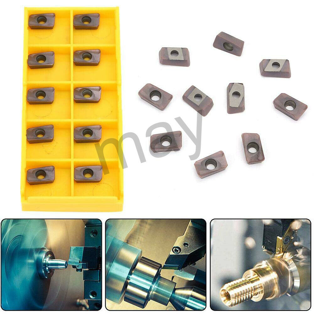APMT1135PDER-H2 VP15TF Threading Carbide Inserts Cutting tool For Lathe CNC 10P