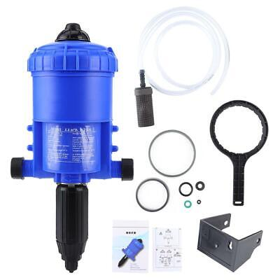 Automatic Dosing Device Irrigation Injector Powered Water Dosing Pump for Garden