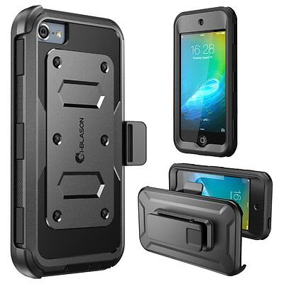 iPod Touch 6th Gen. i-Blason Apple iTouch 6 Case Armorbox w/ Screen Protector Itouch Ipod Touch