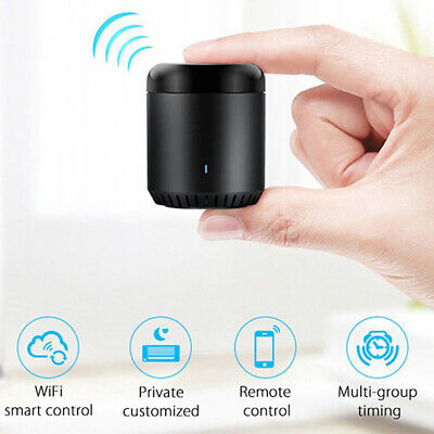 Smart Universal TV Air Conditioner Auto WiFi IR Remote Contr