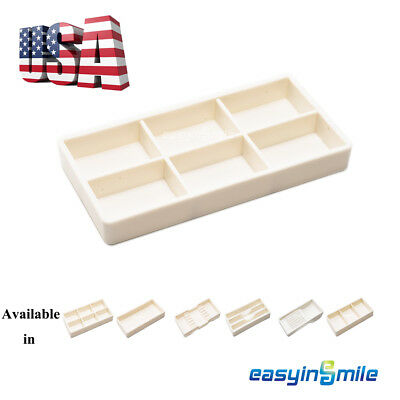 6 Styles Available Dental Cabinet Tray For Instrument Autoclave 1pc Easyinsmile