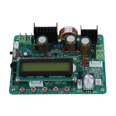 Zxy6005s Digital Control Programmable Regulated Power Supply Module Dc 300w Ss