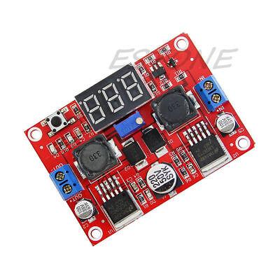 Digital Display Dc-dc Step Up Step Down Boost Board Buck Converter Power Module