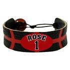 Derrick Rose NBA Bracelets